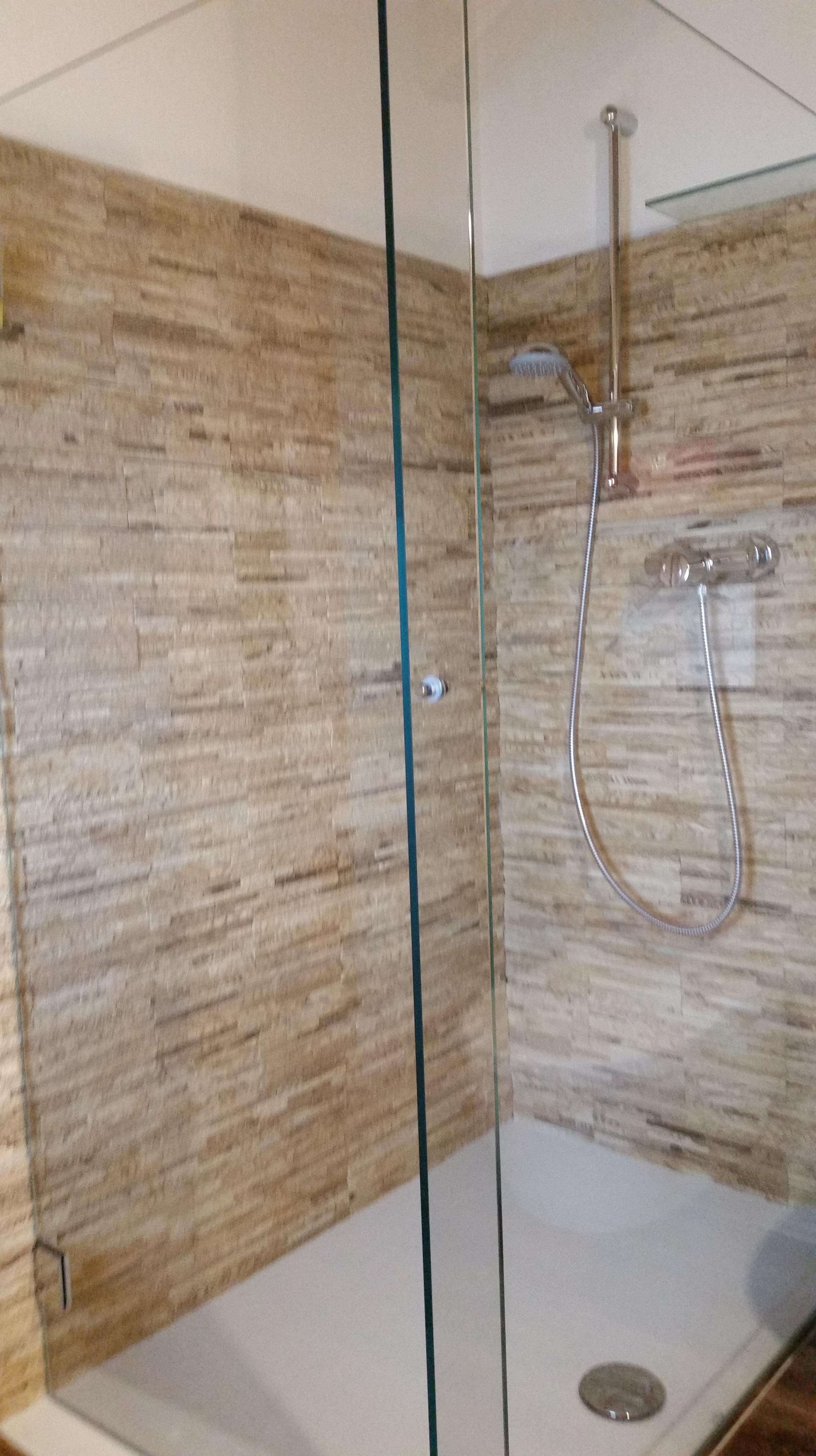 box doccia vetreria sondrio