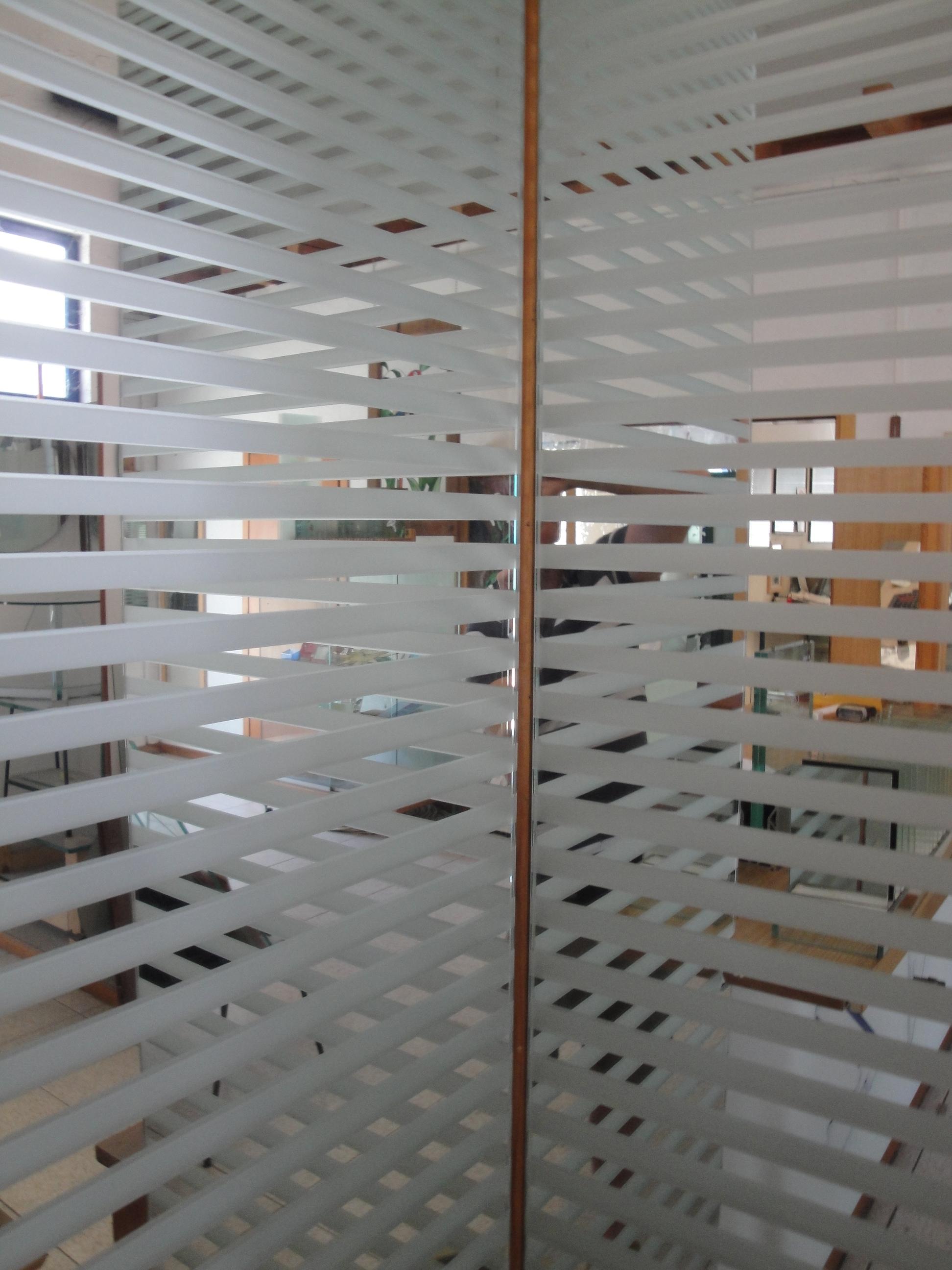 pareti vetro zoanni vetreria sondrio
