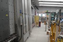 impianto vetrocamera zoanni vetreria chiavenna