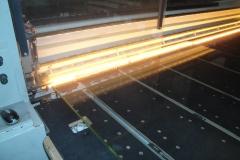 taglio stratificato zoanni vetreria chiavenna
